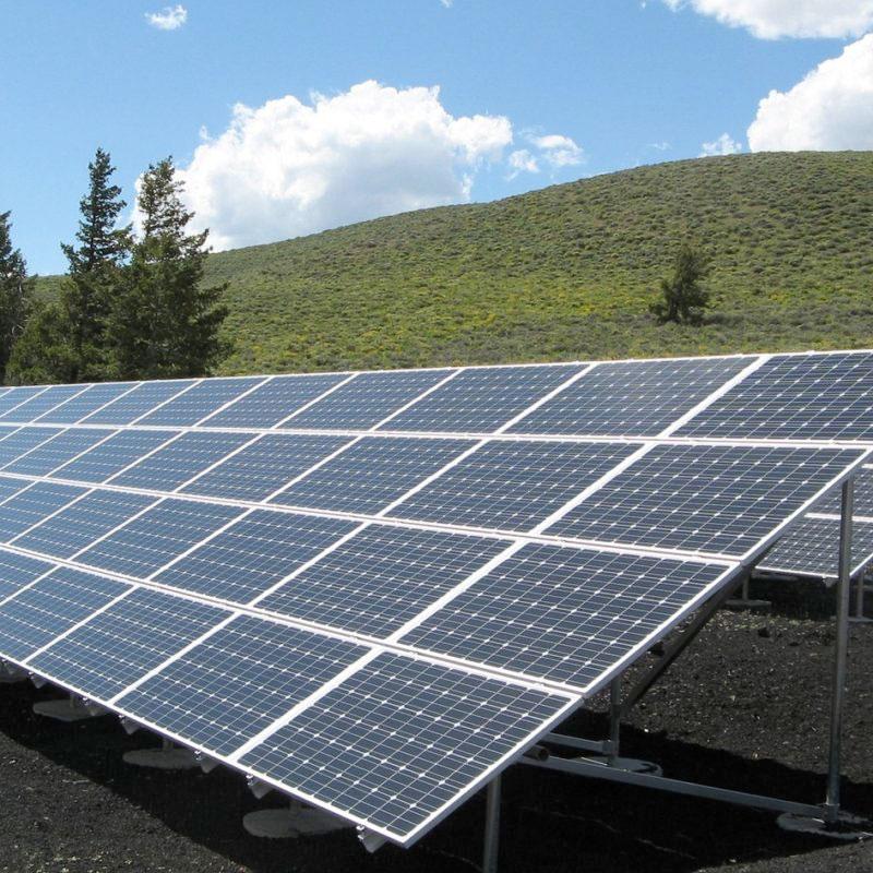 Cómo aumentar la eficiencia de las placas solares fotovoltaicas y conseguir una energía sostenible más económica